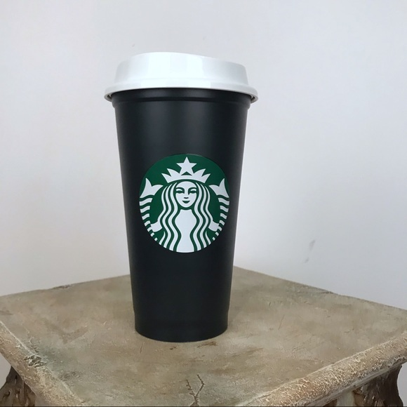 Starbucks Holiday Colour Changing Cup (16 oz)